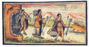 qué dominaron los mexicas